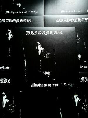 DRAKONHAIL - Musiques de nuit