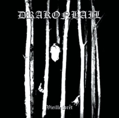 DRAKONHAIL - Vieille forêt