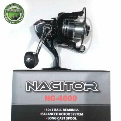 Катушка Sena Nagitor NG-4000