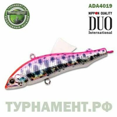 Раттлин DUO Refina  80L, 80 мм, 14.0 гр., тонущ. (DUO-REF80L-ADA4019)