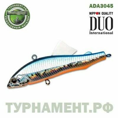 Раттлин DUO Refina  80L, 80 мм, 14.0 гр., тонущ. (DUO-REF80L-ADA3045)