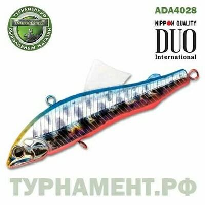 Раттлин DUO Refina  80L, 80 мм, 14.0 гр., тонущ. (DUO-REF80L-ADA4028)