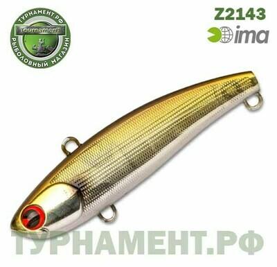 Раттлин Ima Koume60, 60 мм, 11гр. (Ima-Koum60-#Z2143)