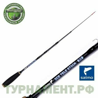 Удилище зим. Salmo ICE TELE STICK 90см
