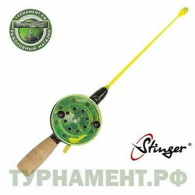 Удочка зим. Stinger IceHunter 50SC (550155CRK)
