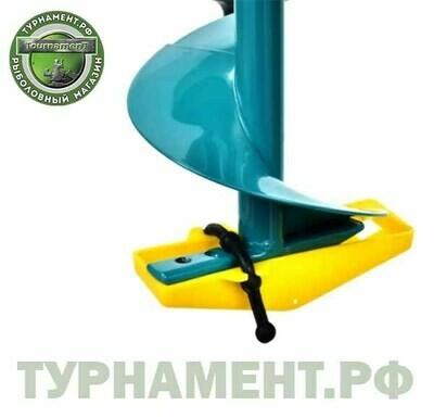 Футляр защитный для ножей ледобура ЛР-100