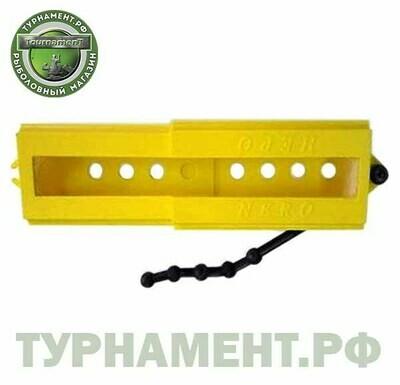 Футляр NERO для ножей универсальный 110-200
