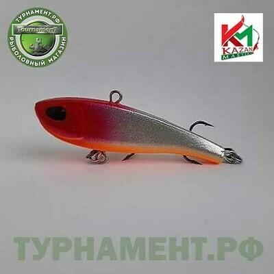 Раттлин Kazan Master Секач 70 мм, 17 гр. цвет 102