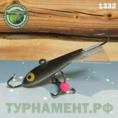 Балансир Penguin 3, 3 см, 6 гр, цвет 1332