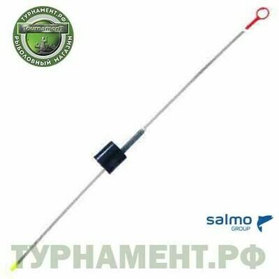 Сторожок металл. Salmo STEELNOD 15см/тест 0.50-1.00
