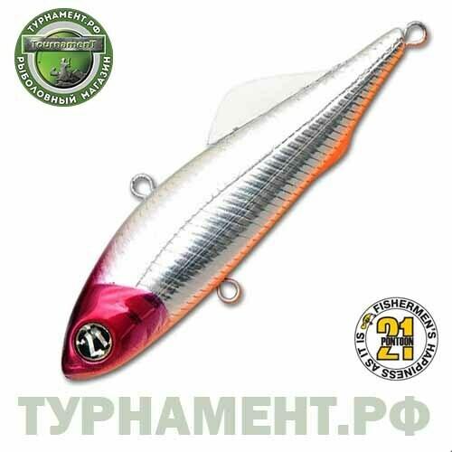 Воблер Pontoon 21 Bet-A Vib 61 Silent, 14,5 гр. цвет A17F