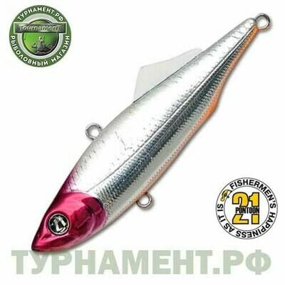 Воблер Pontoon21, Kalikana Vib, 65 Silent, 65мм, 16.5гр. (P21-KalikVIB-65SL-A17F)