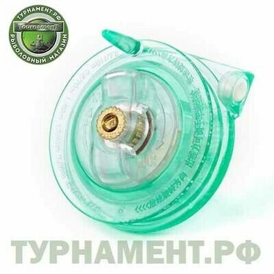 Катушка Higashi Plastic reel (45мм)