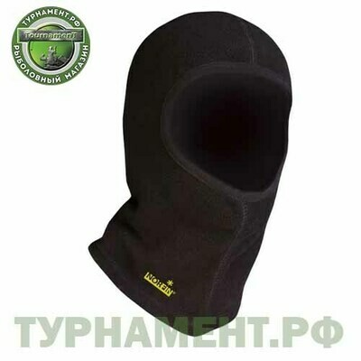 Шапка-маска Norfin MASK CLASSIC р.L флис.