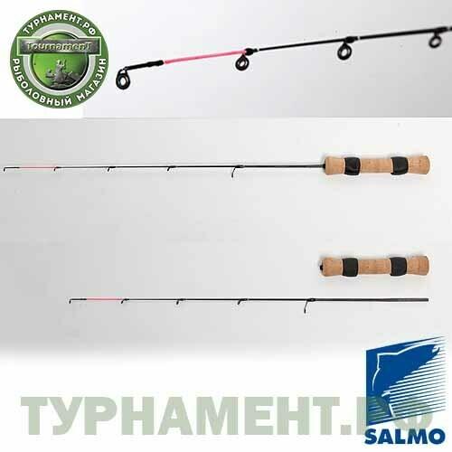 Удилище зимнее Team Salmo ICE FEEDER 63 см