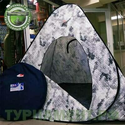 Палатка автомат 2х2 утепленная