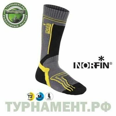 Носки Norfin T2M BALANCE MIDDLE р.(42-44) L