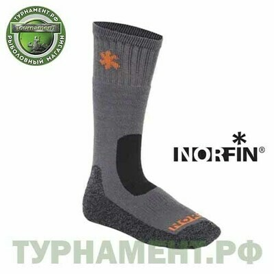 Носки Norfin EXTRA LONG р.(45-47) XL