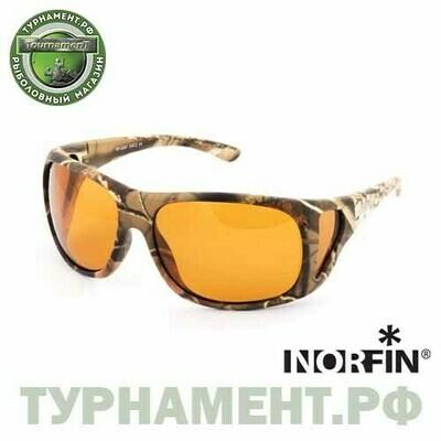 Очки поляриз. Norfin линз. жёлт. 07