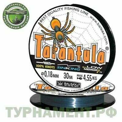 Леска Balsax Tarantula 30m 0.08