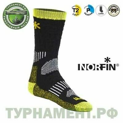 Носки Norfin T2P Balance Wool р.(39-41) M