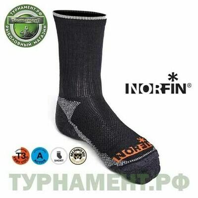 Носки Norfin T3A Nordic Merino р.(42-44) L