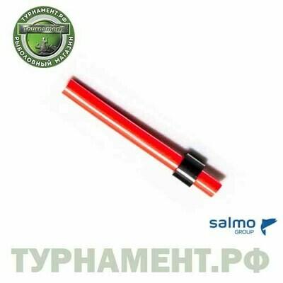 Сторожок силиконовый красн. 06см/тест 3.0г/d 3/