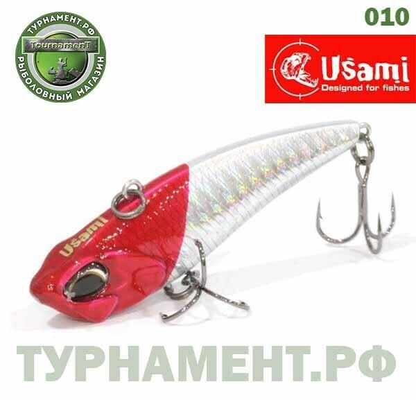 Раттлин Usami Daiba 70s 20,5 гр, цвет 010
