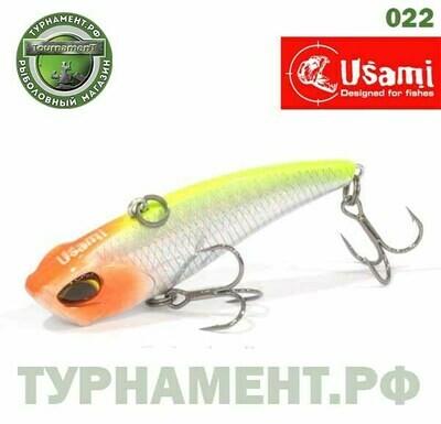 Раттлин Usami Daiba 55S 022