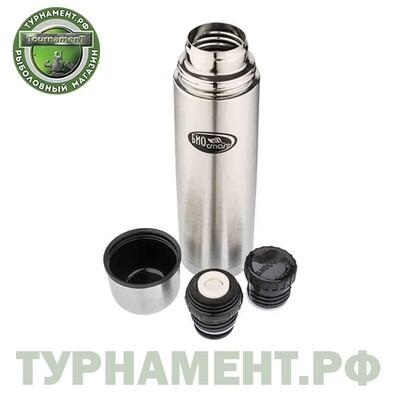 Термос BIOSTAL у/г 2 пробки 0.5л (NB-500-2)