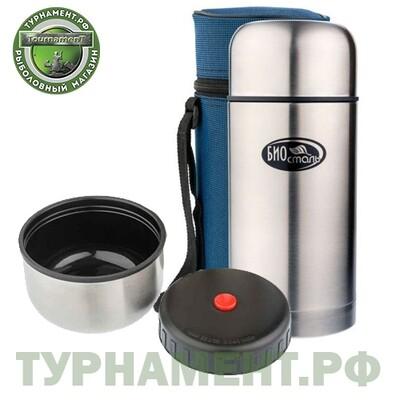 Термос BIOSTAL ш/г суповой в чехле 1.0л (NT-1000)