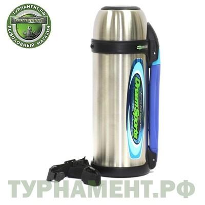 Термос Zojirushi SJ-SD10-XA 1,0 л (стал)