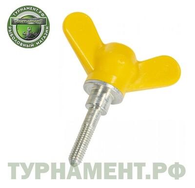 Шпилька-барашек для телескопических ледобуров Nero HP-1