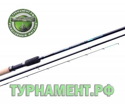 FLAGMAN Удилище фидерное Sherman Pro Feeder Extra Heavy 4,2м тест 50-160г