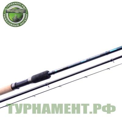 FLAGMAN Удилище фидерное Sherman Pro Feeder Medium 3,6м тест 10-60г