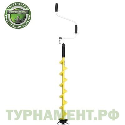 Ледобур ICEBERG-EURO 130(R)-1300 v2.0 (правое вращение)