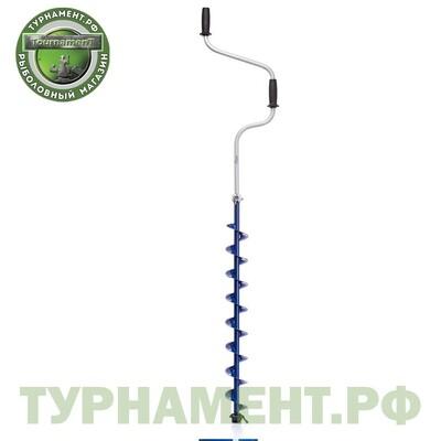 Ледобур Тонар спортивный ЛР-100СД