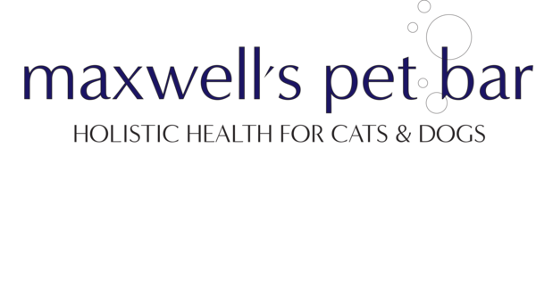 maxwell's pet bar