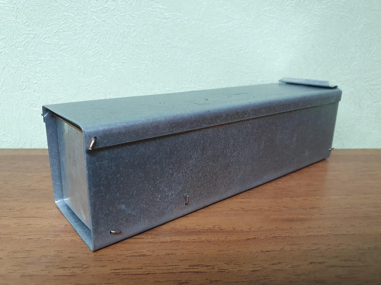Живоловка мышеловка (металл)
