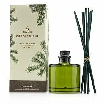 Frasier Fir Diffuser- Green