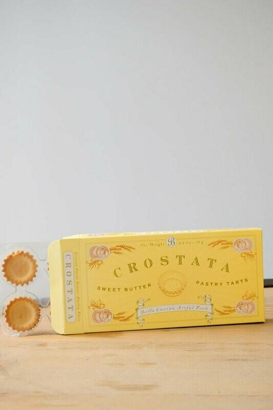 Crostata Pastry Tarts