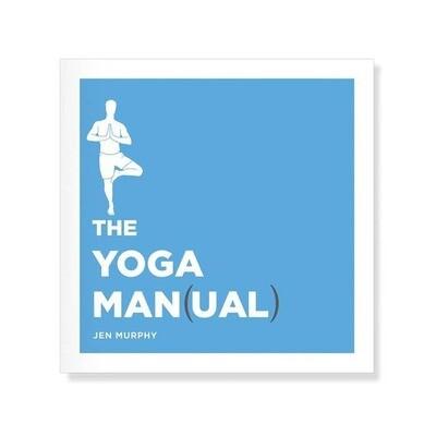 The Yoga Manual Book