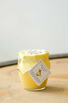 Meyer Lemon Spread