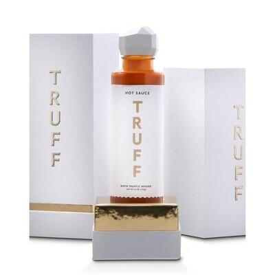 Truff Hot Sauce WHITE