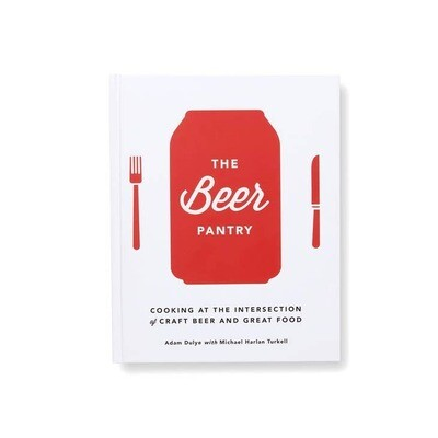 The Beer Pantry Book