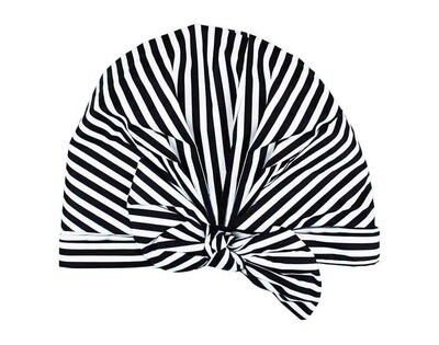 Shower Cap- Stripe