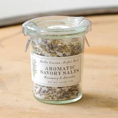 Aromatic Salt