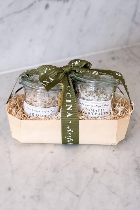 Salt Gift Duo