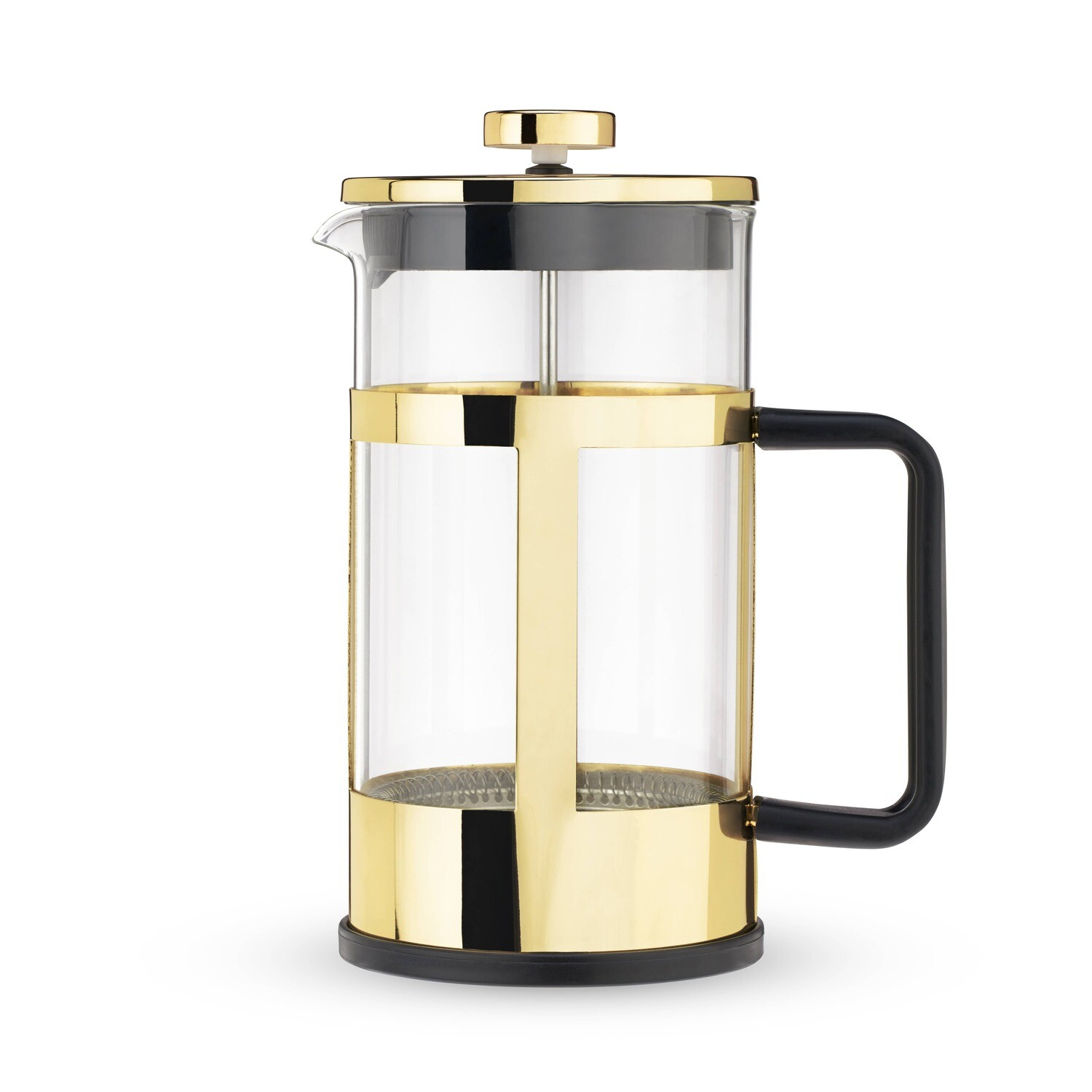 French Press- Gold
