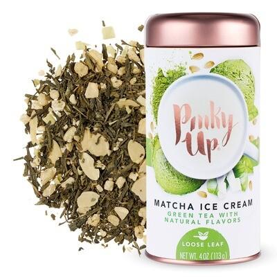 Matcha Ice Cream- Green Tea